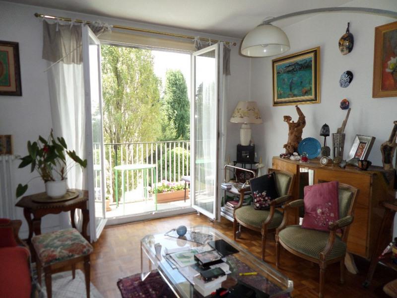 Vente appartement La celle saint cloud 268000€ - Photo 1