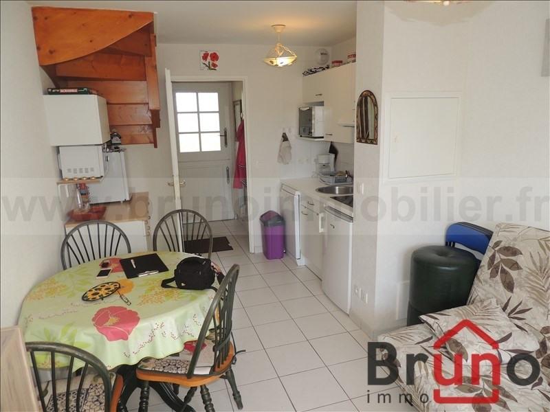 Sale house / villa Le crotoy 150800€ - Picture 9