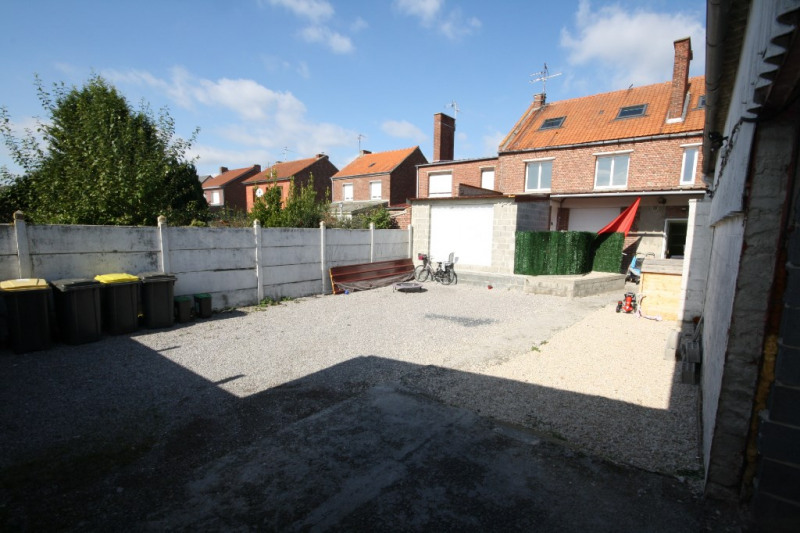 Sale building Masny 308 000€ - Picture 1