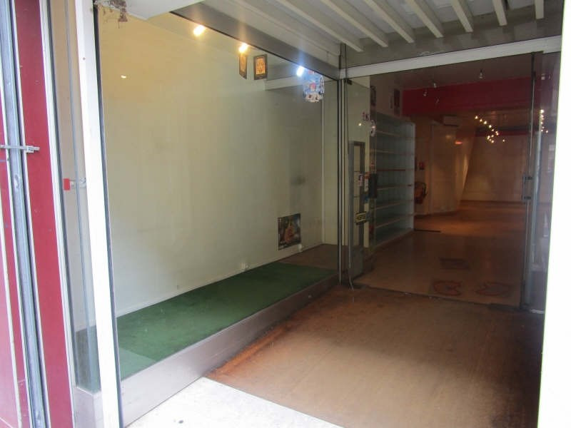 Location local commercial Albi 800€ HT/HC - Photo 7