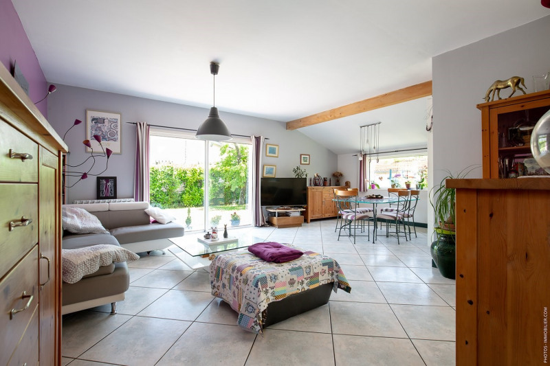 Vente maison / villa Talence 520000€ - Photo 3