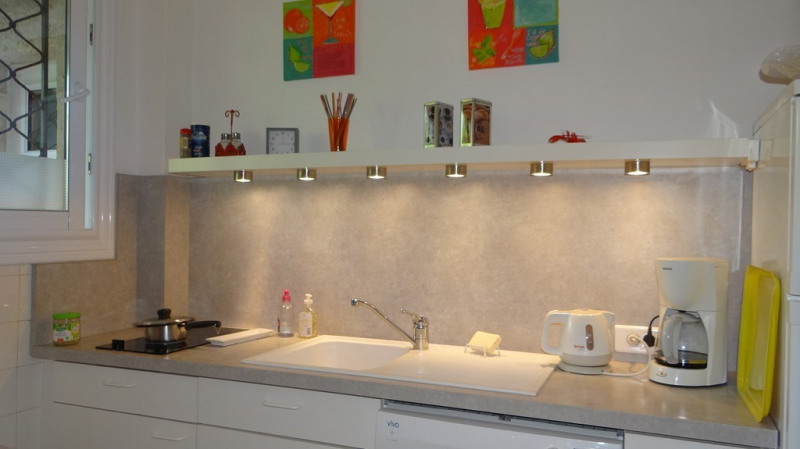 Location vacances appartement Cavalaire sur mer 1400€ - Photo 6