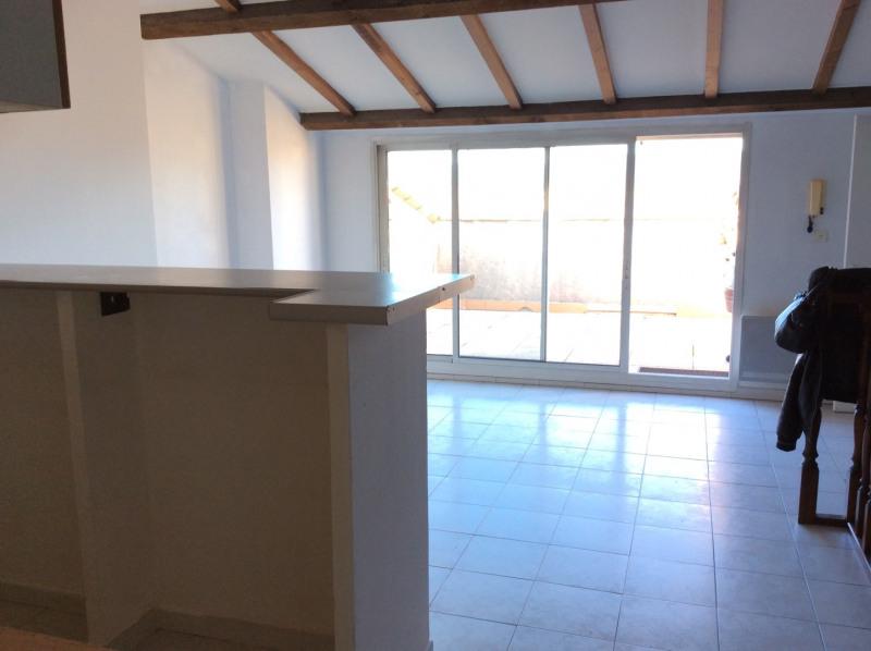 Rental apartment Fréjus 740€ CC - Picture 2