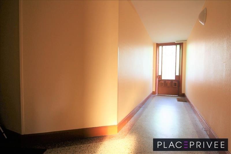 Sale building Nancy 318000€ - Picture 7