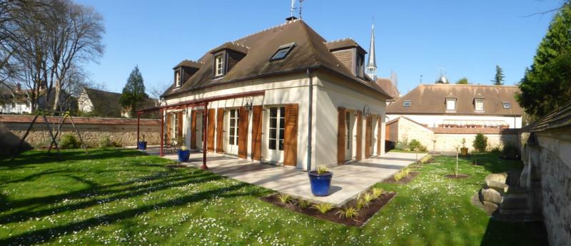 Vente maison / villa Lesigny 585000€ - Photo 1