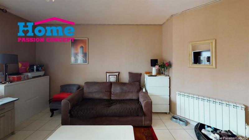 Vente appartement Sartrouville 219000€ - Photo 2