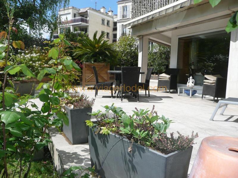 Vitalicio  apartamento Saint-mandé 1100000€ - Fotografía 3