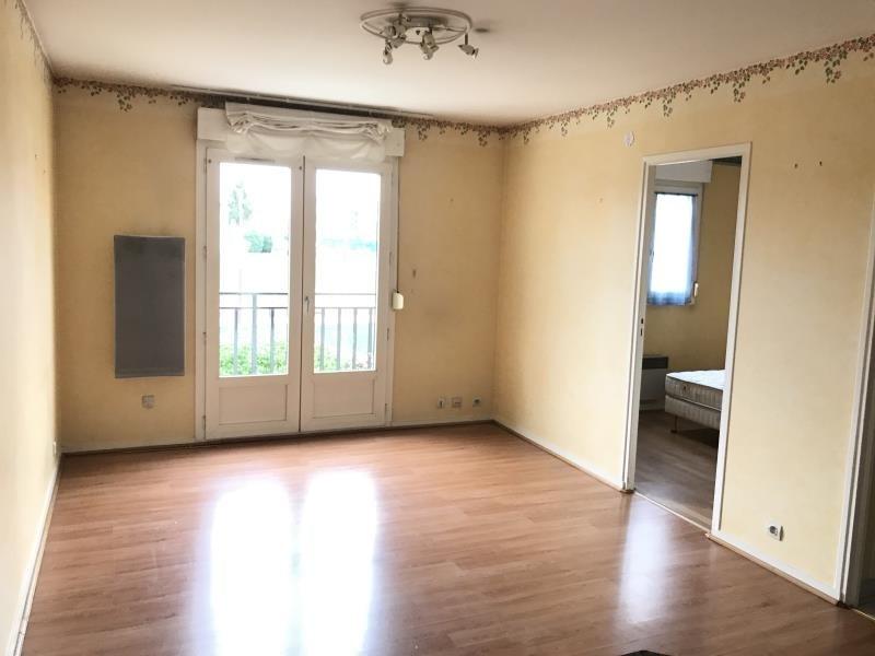 Sale apartment Bretigny sur orge 139900€ - Picture 1