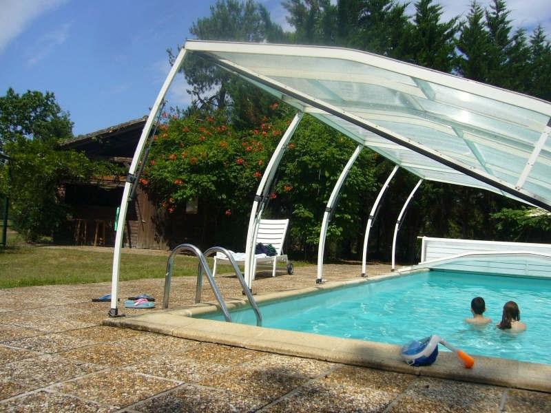 Vente maison / villa Trensacq 370000€ - Photo 2