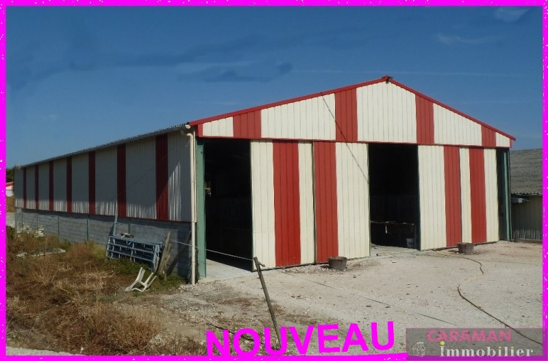 Vente local commercial Caraman  2 minutes 189 000€ - Photo 1