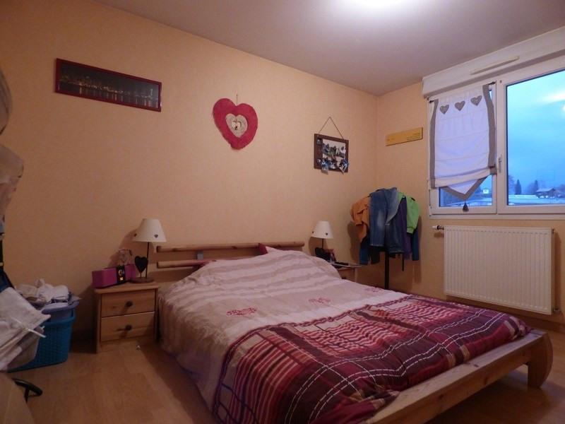 Rental apartment Gresy sur aix 855€ CC - Picture 9