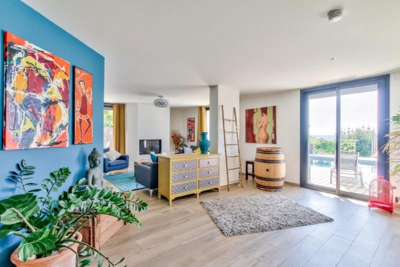 Vente de prestige maison / villa Nice 1490000€ - Photo 4