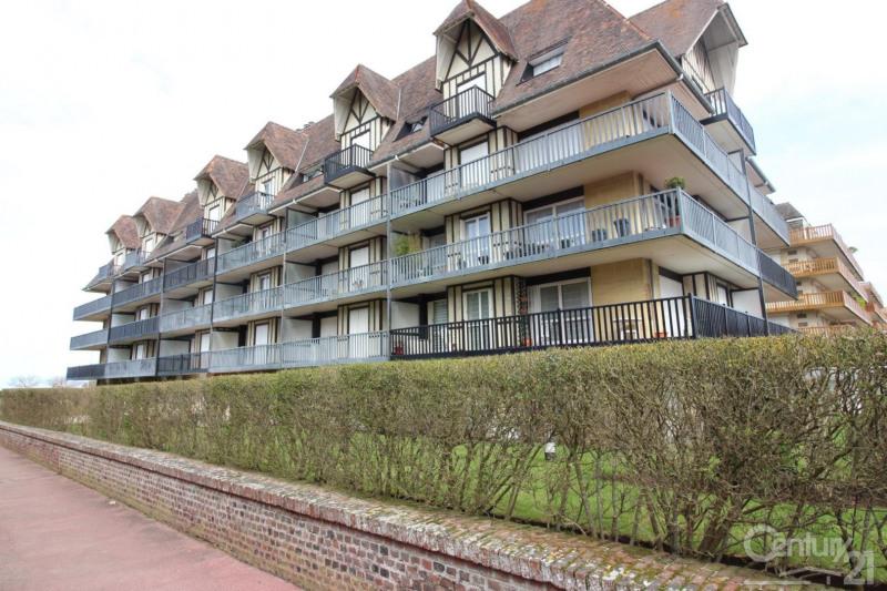 Venta  apartamento Deauville 320000€ - Fotografía 1