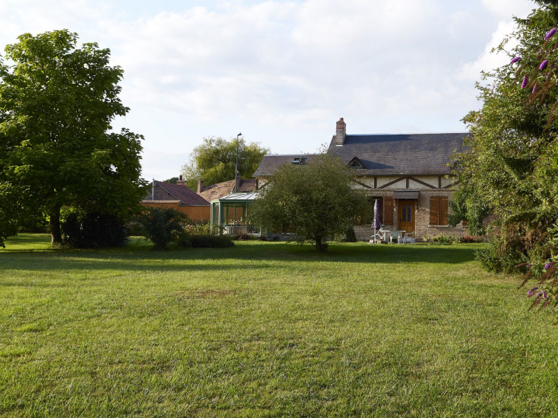 Vente maison / villa Les andelys 235500€ - Photo 15