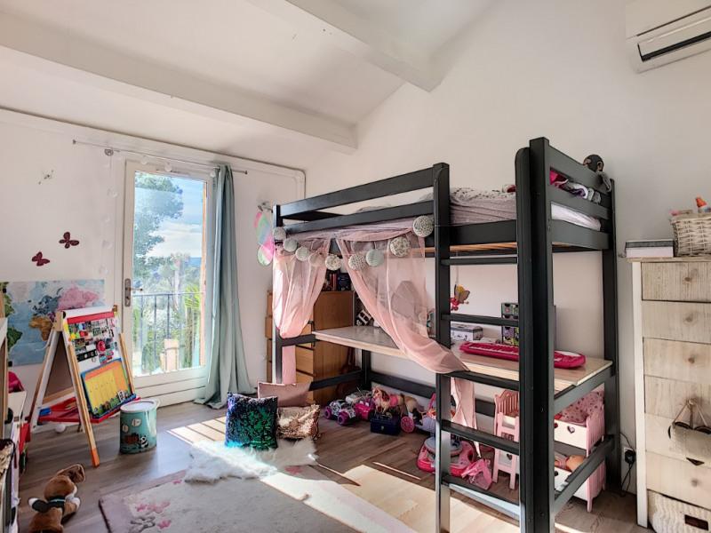 Vente maison / villa La gaude 435000€ - Photo 8