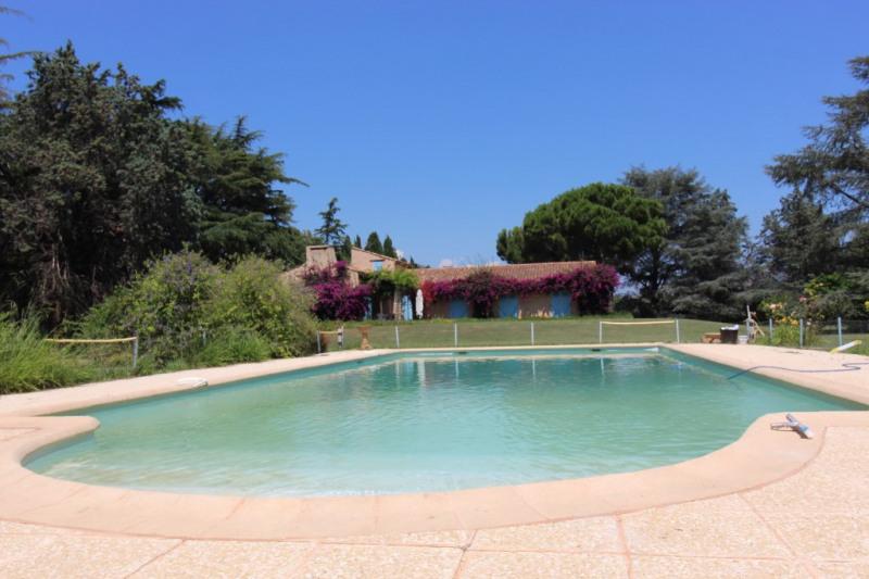 Immobile residenziali di prestigio casa Hyeres 649000€ - Fotografia 4