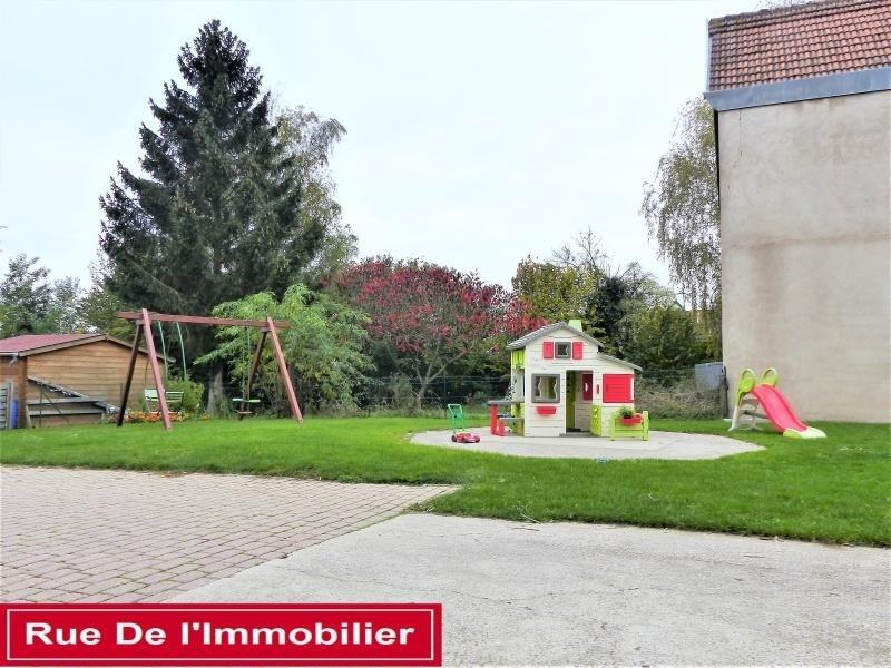 Sale house / villa Brumath 351400€ - Picture 7