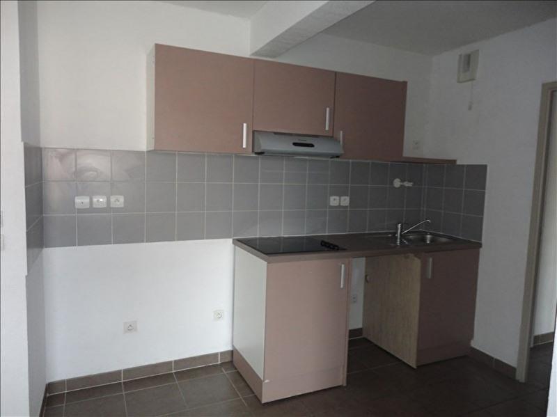 Verhuren  appartement Seyne sur mer 686€ CC - Foto 5
