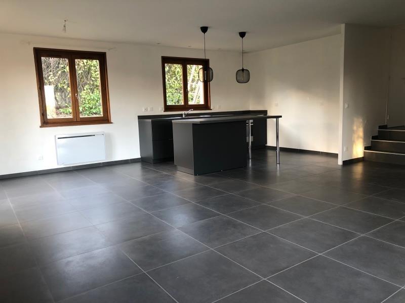 Rental house / villa Jardin 1100€ CC - Picture 3
