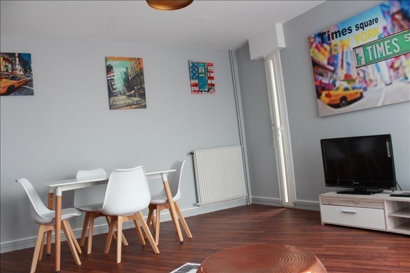 Produit d'investissement appartement St andre les vergers 69500€ - Photo 1
