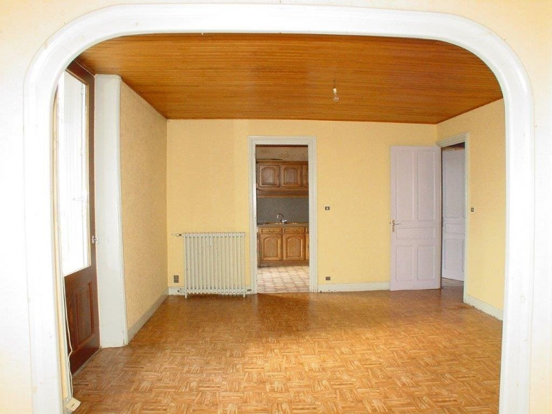 Sale building Le chambon sur lignon 129000€ - Picture 8