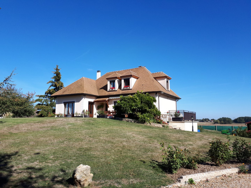Продажa дом Breval 375000€ - Фото 19
