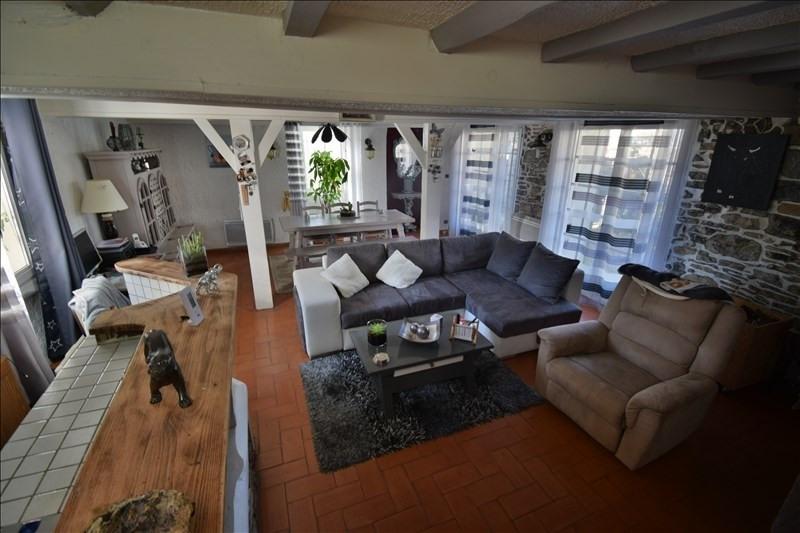 Sale house / villa Bruges capbis mifaget 171500€ - Picture 1