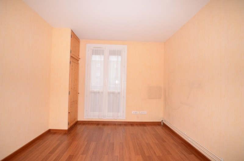 Vente appartement Bois d'arcy 241500€ - Photo 6