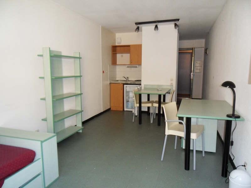 Rental apartment Lyon 9ème 493€ CC - Picture 1