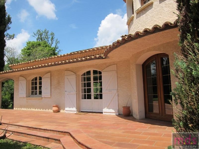 Venta de prestigio  casa Venerque 595000€ - Fotografía 9
