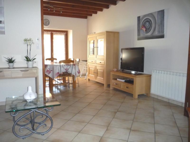 Vente maison / villa Hostun 149500€ - Photo 1