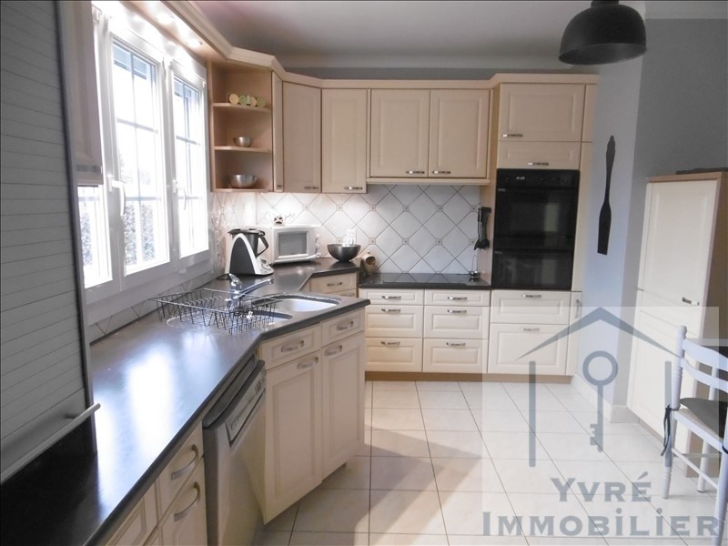Vente maison / villa Yvre l'eveque 343200€ - Photo 2