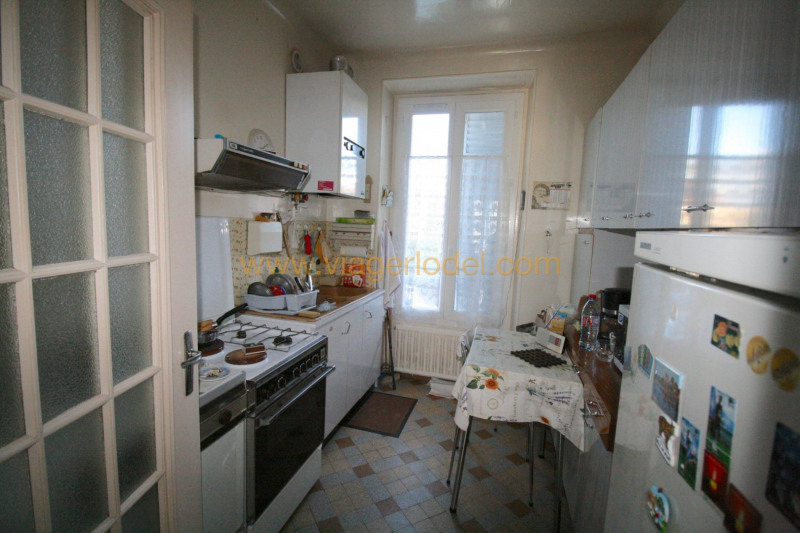 Viager appartement Corbeil-essonnes 38 750€ - Photo 2