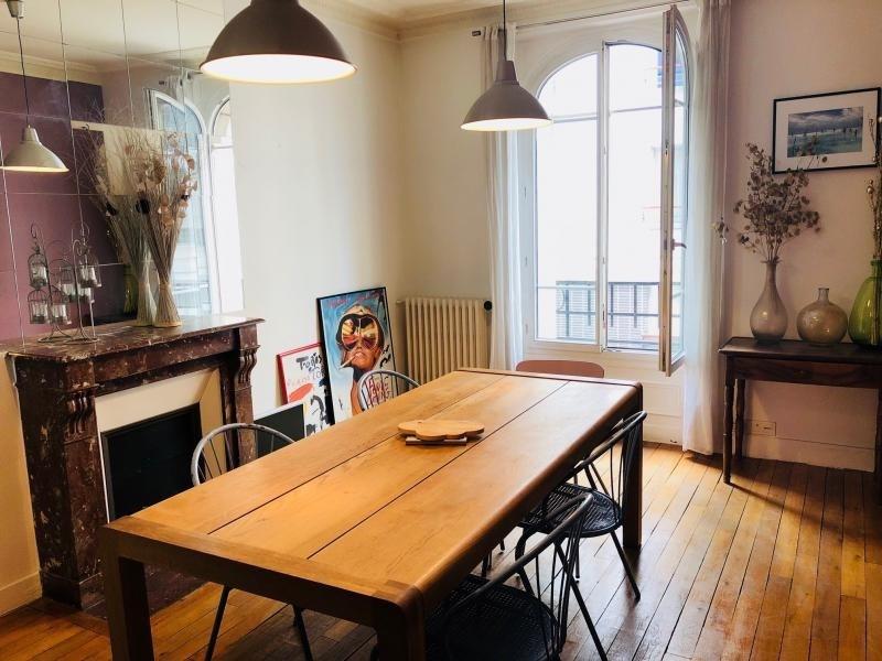 Vente appartement Asnieres sur seine 567000€ - Photo 5