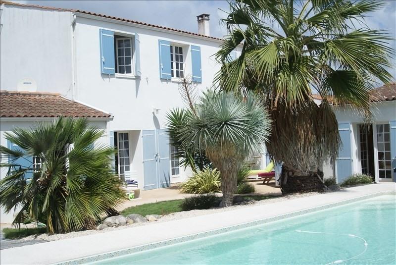 Vente maison / villa St pierre d oleron 447000€ - Photo 1