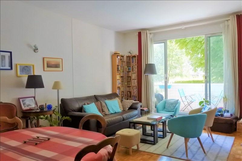 Vente appartement Vaucresson 340000€ - Photo 2