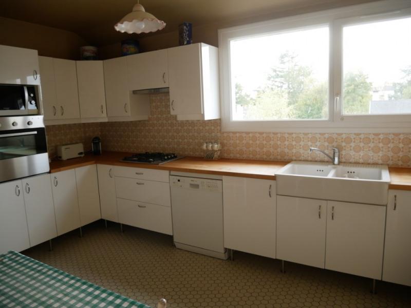 Sale apartment Saint nom la breteche 460000€ - Picture 5