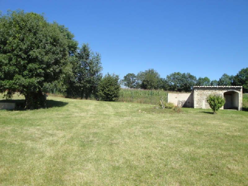 Vente maison / villa Secteur prailles 327 600€ - Photo 7