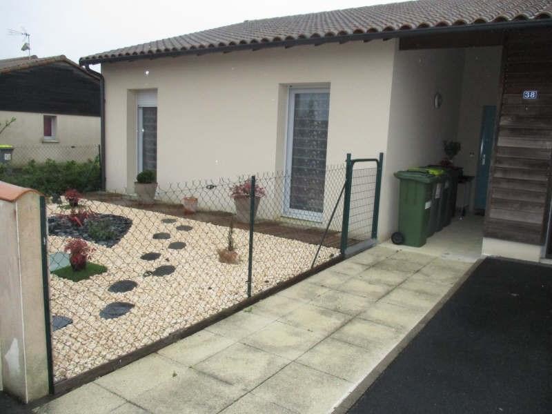 Vente maison / villa Niort 158500€ - Photo 7