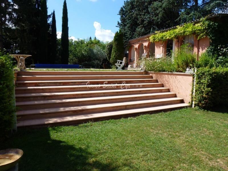 Vente maison / villa St cyr au mont d'or 1095000€ - Photo 11