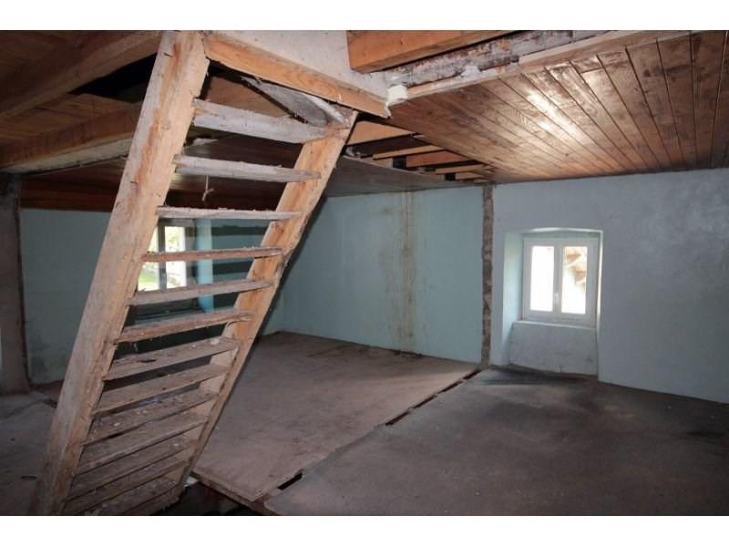 Sale house / villa Freycenet la cuche 28000€ - Picture 3