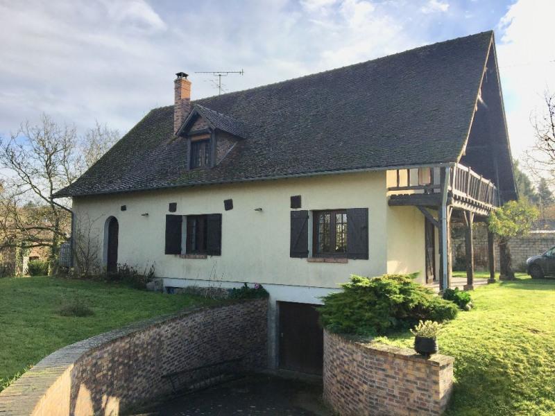 Sale house / villa Rainvillers 268000€ - Picture 2
