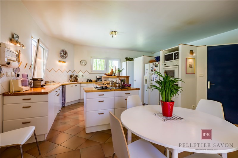 Vente de prestige maison / villa Aix en provence 1250000€ - Photo 8