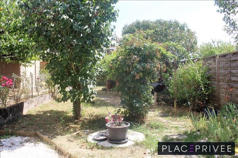 Vente maison / villa Tomblaine 179850€ - Photo 1