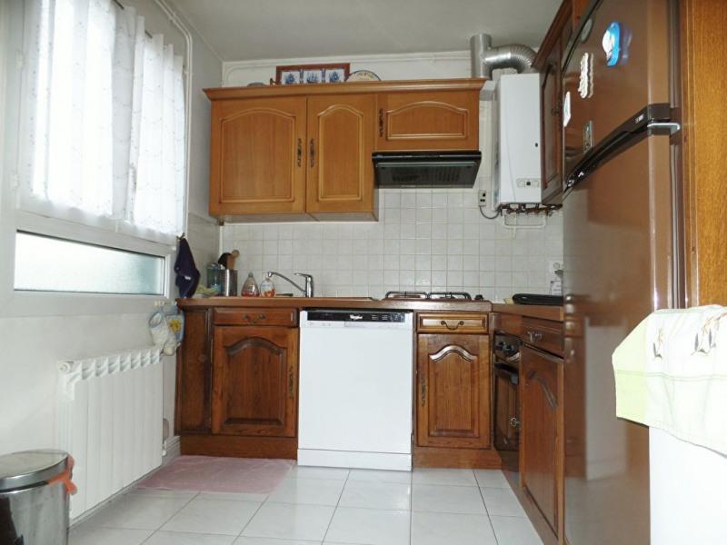 Sale house / villa Livry gargan 210000€ - Picture 7