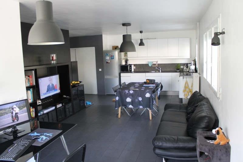 Vente appartement Toulon 195000€ - Photo 1