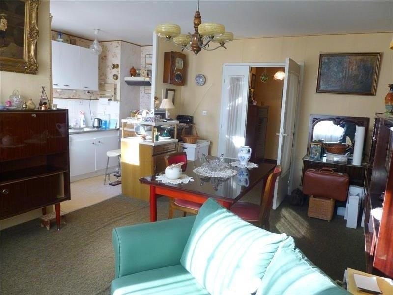 Sale apartment Honfleur 98000€ - Picture 1