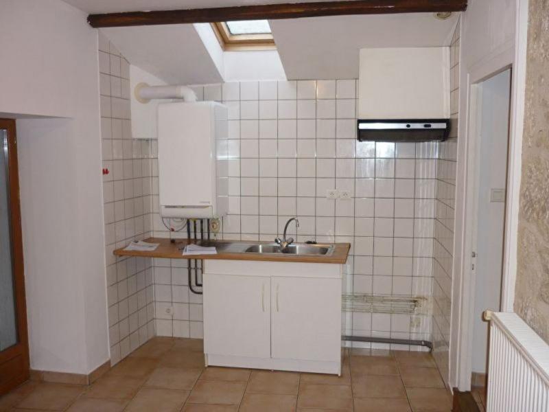 Rental house / villa Savignac les eglises 457€ CC - Picture 4