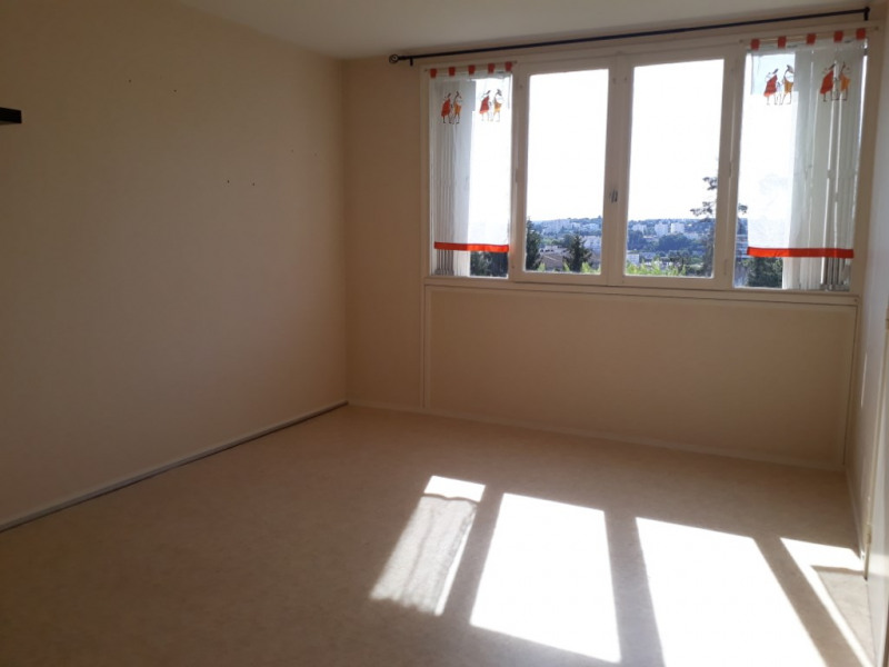 Rental apartment Limoges 390€ CC - Picture 2