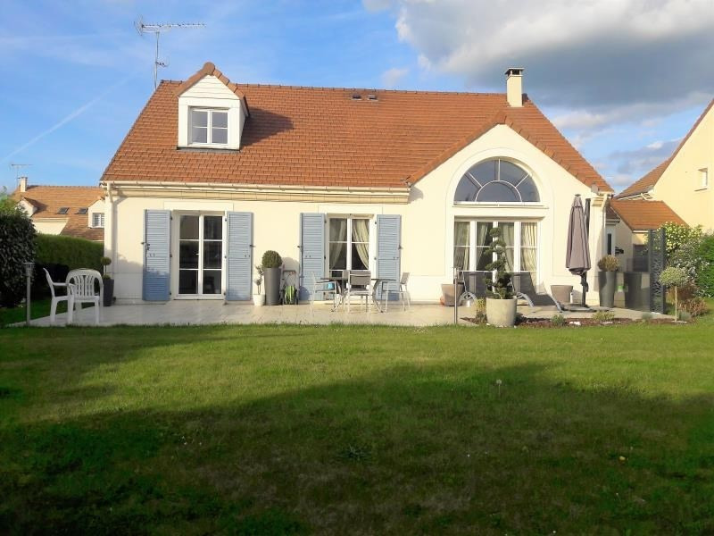 Sale house / villa Frepillon 539000€ - Picture 1